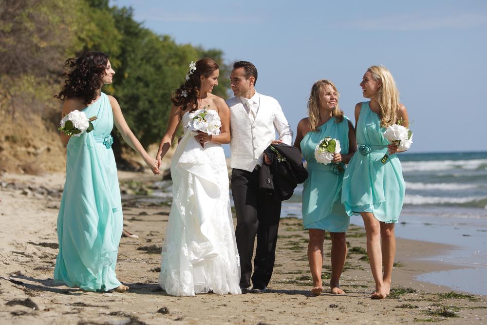 5_Bridesmaid